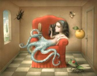 octopussygirl